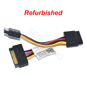 Dėl Dell OPTIPLEX 960 SATA POWER SPLITTER CABLE N701D 0N701D KN-0N701D 44080